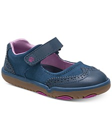Toddler Girls Bella Mary Janes