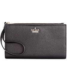 kate spade new york Blake Street Dot Eliza Wallet
