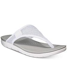 FitFlop Uberknit Thong Sandals
