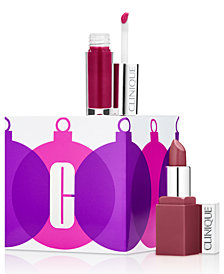 Clinique 2-Pc. Pop Treats Gift Set