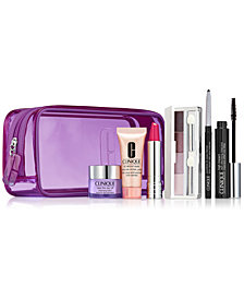 Clinique 8-Pc. Bright All Night Set