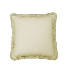 Laurel Fringe Decorative Pillow