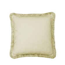 Beautyrest Laurel Fringe Decorative Pillow