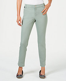 Charter Club Chino Pants, Created for Macy's