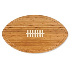 Toscana® by Kickoff Football Cutting Board & Serving Tray