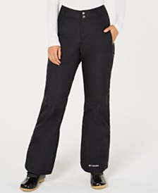 Columbia Sellwood™ II Comfort-Stretch Pants