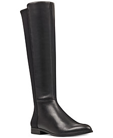 Nine West Owenford Wide Calf Boots
