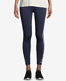 d7e9b4bfc2ad Champion Double Dry Seamless Ankle Leggings