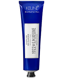 Keune 1922 By J.M. Keune Classic Gel, 5.1-oz., from PUREBEAUTY Salon & Spa
