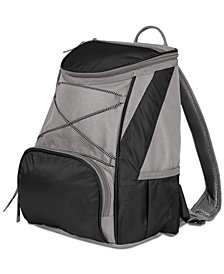 Picnic Time PTX Black Backpack Cooler