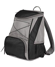 Oniva™ by Picnic Time PTX Black Backpack Cooler