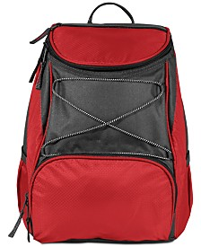 Oniva™ by Picnic Time PTX Red Backpack Cooler
