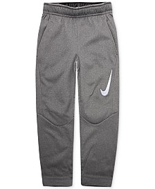 Nike Little Boys Therma GFX Pants