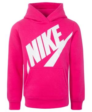 Nike Little Girls Futura...