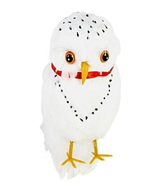 Big Boys Harry Potter Owl - Hedwig Prop - Kids Accessory