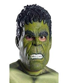 Avengers 2 - Age of Ultron: The Hulk 3/4 Boys Mask