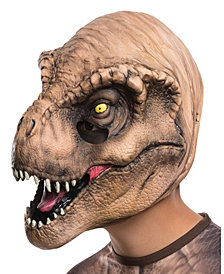 Jurassic World: T-Rex Kids 3/4 Mask