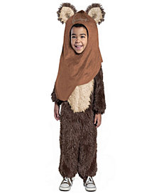 Classic Star Wars Premium Toddler Wicket Costume