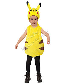 Pokemon Pikachu Bubble Toddler Costume