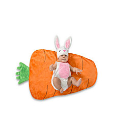 Swaddle Wings Bunny Baby Costume
