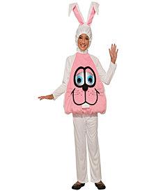 Baby Wiggle Eyes-Bunny Costume