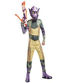 Star Wars Zeb Boys Costume