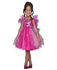 Barbie Fairy Toddler Girls Costume