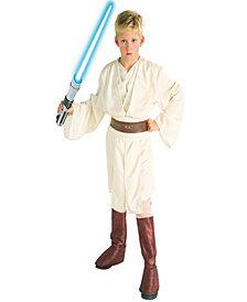 Star Wars Obi-Wan Deluxe Boys Costume