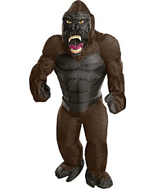 King Kong Inflatable Kids Costume