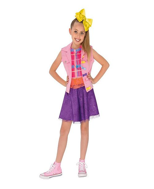 BuySeasons JoJo Siwa Music Video Girls Costume