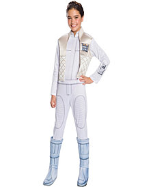 Star Wars Forces Of Destiny Deluxe Princess Leia Organa Girls Costume