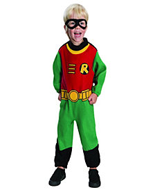 Robin Baby Boys Costume