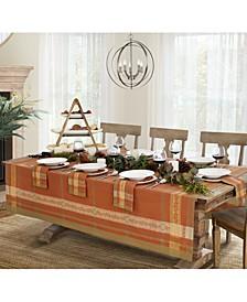 Promenade Table Linen Collection