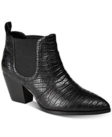 Bella Vita Emerson II Booties