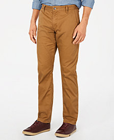NEW Dockers Men's Alpha Slim Fit All Seasons Tech Khaki Stretch Pants
