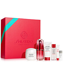 Shiseido 6-Pc. The Gift Of Ultimate Energy Set