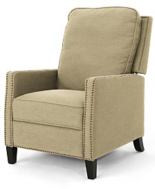 Cecelia Recliner, Quick Ship