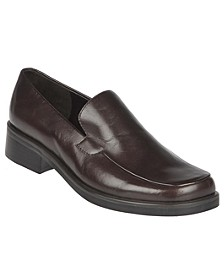 Bocca Slip-on Loafers