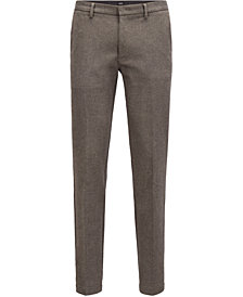 BOSS Men's Slim-Fit Chino Pants