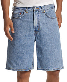 Levi's Men's 550 Relaxed Fit Denim Shorts
