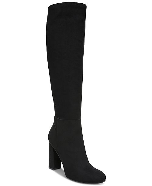 8369836a5 Circus by Sam Edelman Calla Boots   Reviews - Boots - Shoes - Macy s