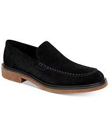 Calvin Klein Men's Vance Suede Loafers
