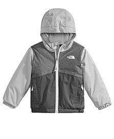 The North Face Toddler Boys Snowquest Hooded Jacket