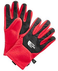 The North Face Little & Big Boys Denali Etip Gloves
