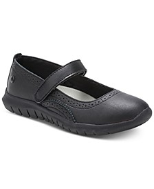 Toddler, Little & Big Girls Flote Tricia Mary Jane Shoes