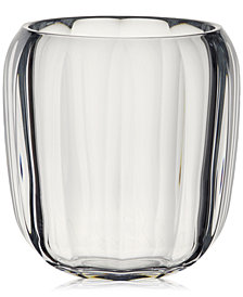 Villeroy & Boch Clear Hurricane Lamp Large Vase