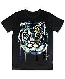 Sean John Big Boys Tiger T-Shirt