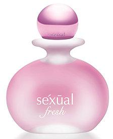 Michel Germain sexual fresh Eau de Parfum, 2.5 oz - A Macy's Exclusive