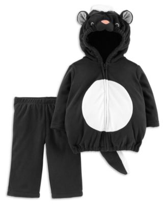 main image; main image ...  sc 1 st  Macyu0027s : infant skunk halloween costume  - Germanpascual.Com
