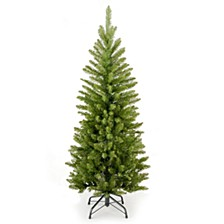 National Tree 4' Kingswood Fir Pencil Tree